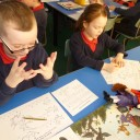 Maths Investigation in Year 2