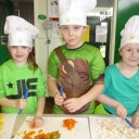 Little Chefs in Year 2