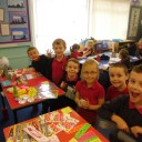 Frogget Shop – Year 3.