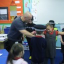 Crime Prevention Education Programme in Year 3.